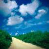 蓝天&白云