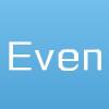 Even﹡