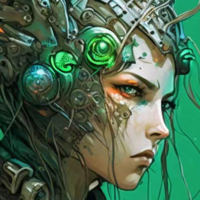 MAVIS漫画工作室